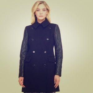 Authentic club Monaco coat